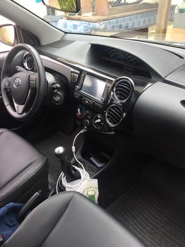 Toyota Etios XLS - Foto 6