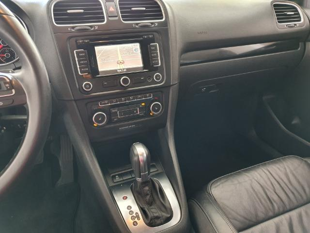 Volkswagen Jetta Variant 2.5l 2012 - Foto 10