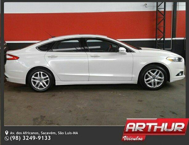 Ford Fusion 2.5 AT Arthur Veiculos - Foto 3