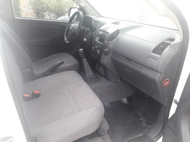 S10 2012/13 2.8 diesel branca 4x2 cab. simples - Foto 2