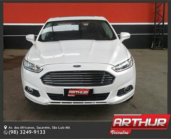 Ford Fusion 2.5 AT Arthur Veiculos - Foto 9