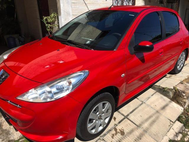Peugeot 207 1.4 8v