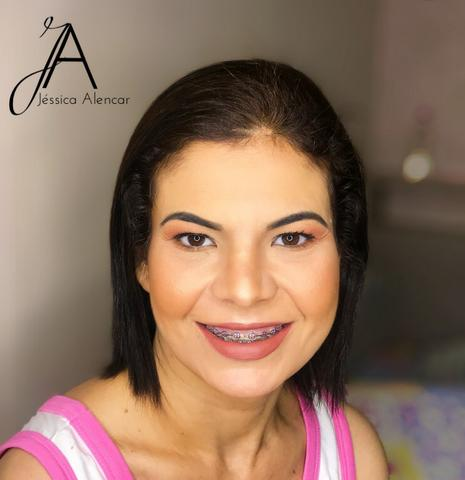 Make Hair design de sobrancelha - Foto 2