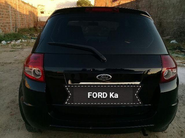 Ford ka ano 2010/2011 - Foto 2