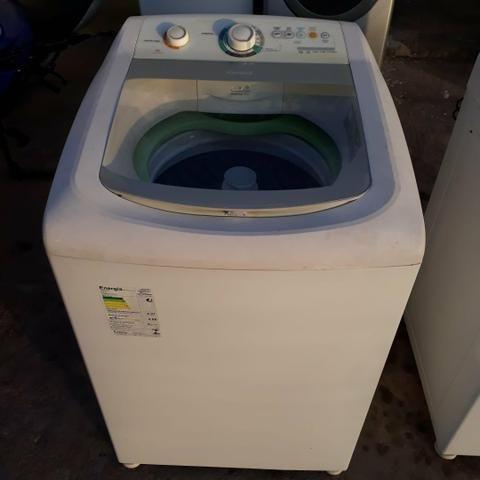 Máquina de lavar 10 kg aceito cartões - Foto 2