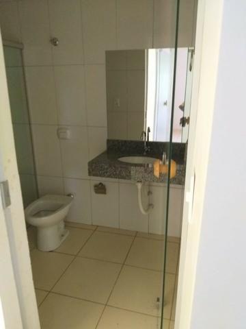 Alugo apartamentos de dois quartos, sala e cozinha,banheiro - Foto 4