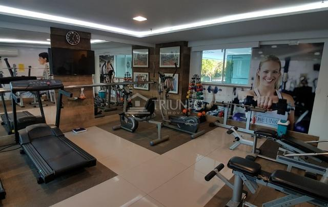 (ELI26804) Apartamento à Venda no Luciano Cavalcante de 44,27m², 1 Suite Master, 1 Vagas - Foto 3