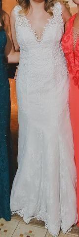Vestido de noiva June J?adore
