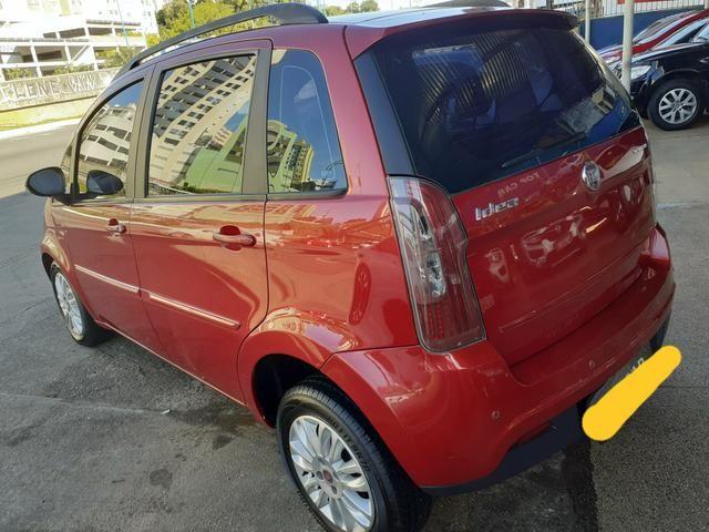 Fiat Idea 1.4 completo 2013 única Dona toda original sem detalhes - Foto 2