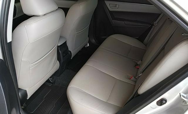 Toyota corolla xei 2.0 2016 automático - Foto 6