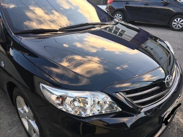 Corolla XEI 2014 Blindado - Foto 3