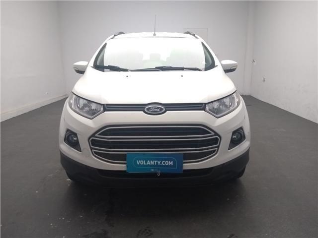 Ford Ecosport 2.0 se 16v flex 4p powershift - Foto 2