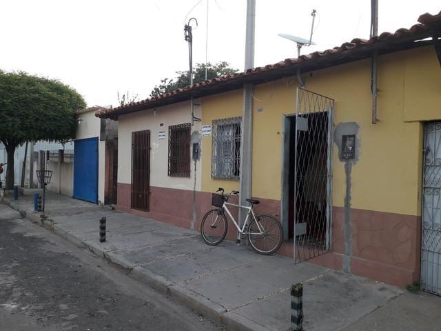 Vende-se essa casa e terreno junto na cidade de altos/pi - Foto 3