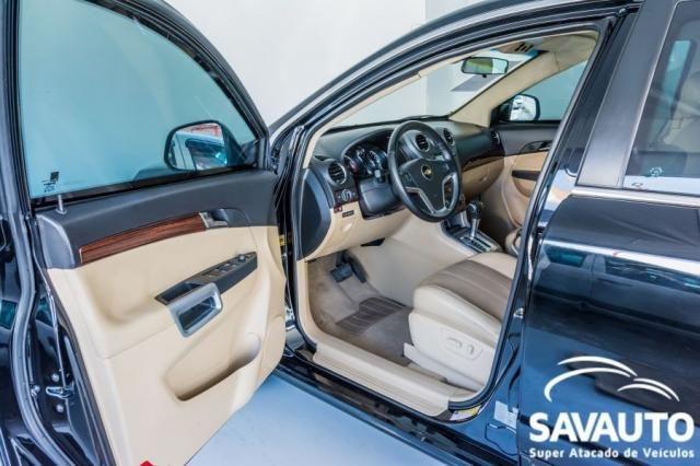 Chevrolet Captiva Captiva Sport FWD 3.6 V6 24V (BLINDADO) 4P - Foto 8