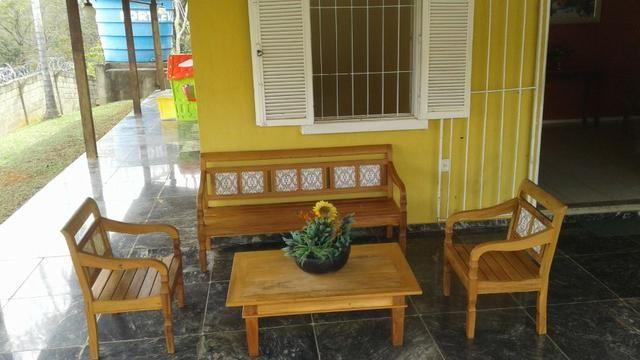 Alugar sitio para fim de semana barato Lagoa Santa região central - Foto 11