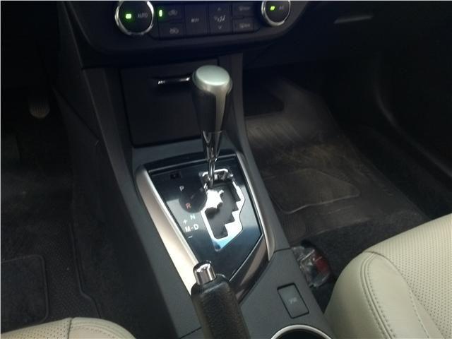 Toyota Corolla 2.0 altis 16v flex 4p automático - Foto 14