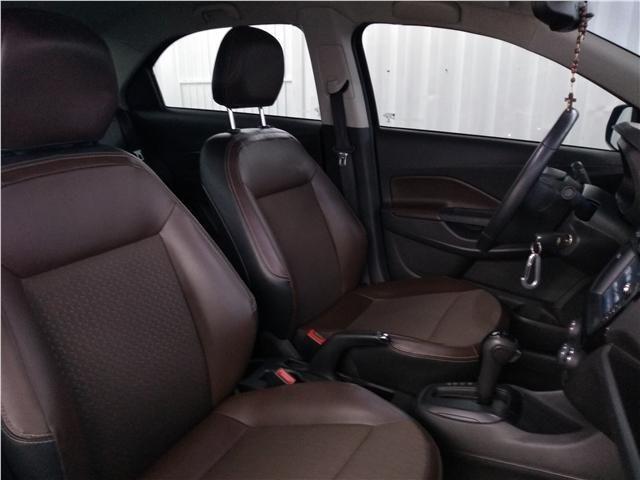Chevrolet Cobalt 1.8 mpfi ltz 8v flex 4p automático - Foto 10