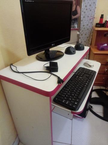 Computador completo 300 reais - Foto 2