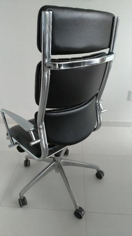 Cadeira para escritório - Foto 5
