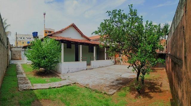Alugo Casa Ampla na Colônia Agrícola Samambaia, CH 51 - Foto 14