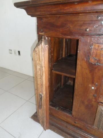 Arcaz de Capela antigo - Foto 4