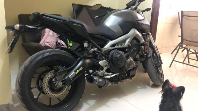 Yamaha MT09 ABS 2015 - Foto 3