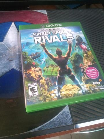 Xbox One FAT + Kinect+ Kinect sports rivals - Foto 3