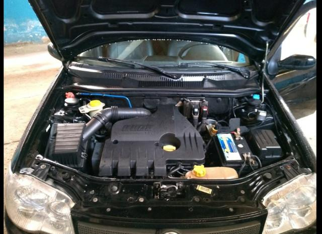 Fiat palio completo $15,000 - Foto 4