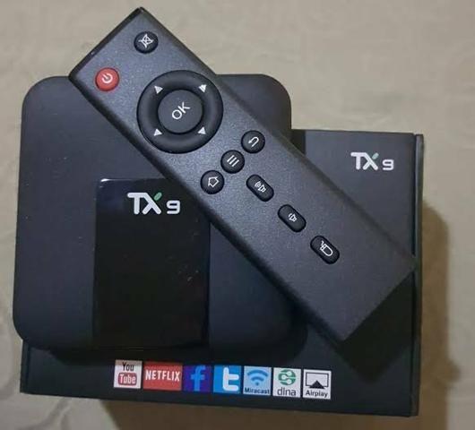 Transforma sua tv em smart e de quebra desbloquea mais de mil canais - Foto 2