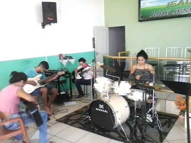 Aulas de Música para igrejas - Foto 2