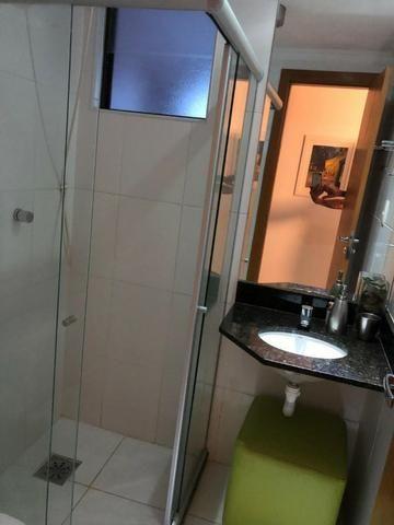 Apartamento Jardim Aeroporto 3/4, Lauro de Freitas - Foto 15
