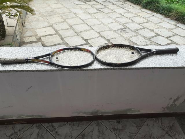 Raquetes Wilson - Foto 3