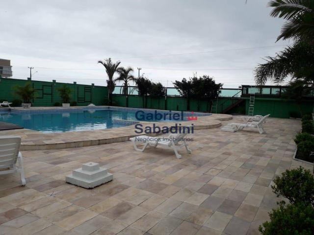 Terreno alto padrão no condomínio residencial south beach - parcelado entrada de r$ 39.000 - Foto 6
