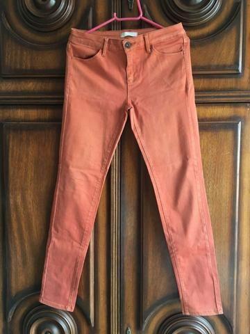 Calça jeans Uniqlo