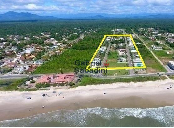 Terreno alto padrão no condomínio residencial south beach - parcelado entrada de r$ 39.000 - Foto 7
