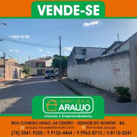 Vende-se uma casa no Bairro Populares - Foto 2