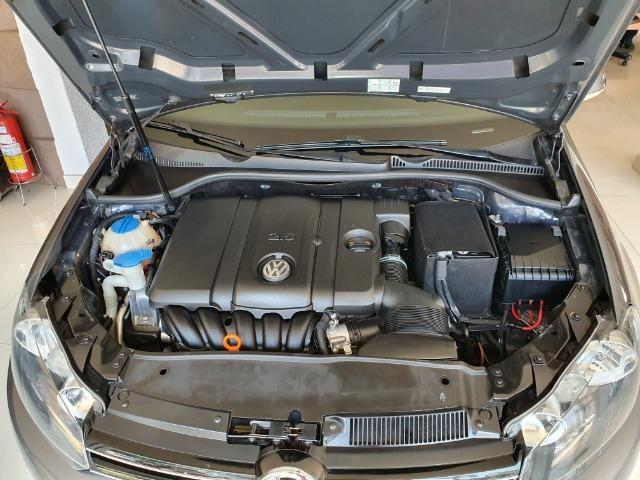 Volkswagen Jetta Variant 2.5l 2012 - Foto 20