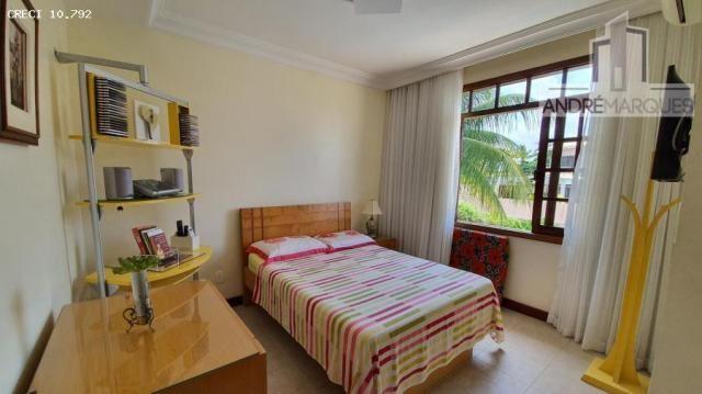 Casa para Venda em Lauro de Freitas, Villas do Atlântico, 4 dormitórios, 2 suítes, 4 banhe - Foto 18
