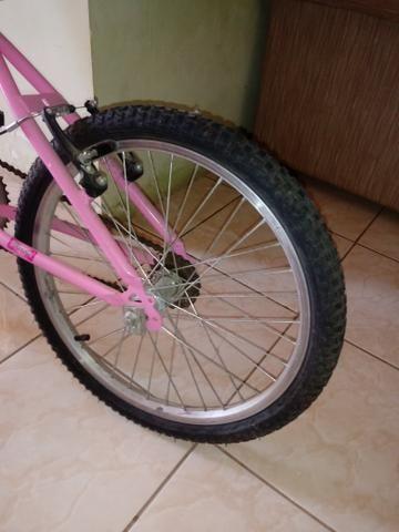 Vendo bicicleta infantil - Foto 3