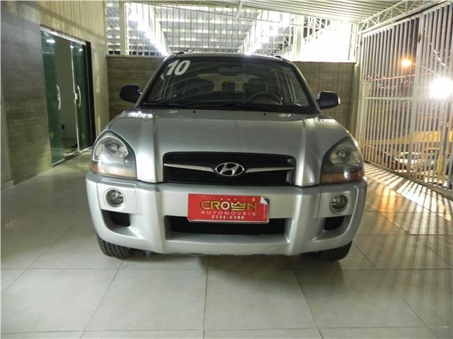 Hyundai Tucson 2.0 mpfi gl 16v 142cv 2wd gasolina 4p manual - Foto 2