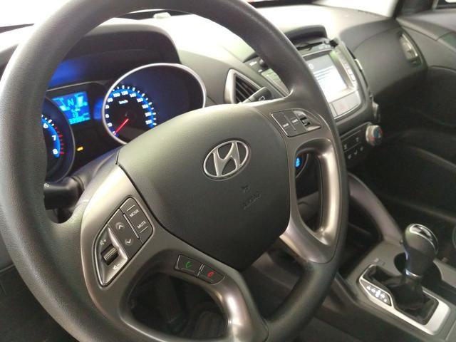 Hyundai ix35 2.0L 16v GLS (Flex) (Aut) 2016 Blindado - Foto 15