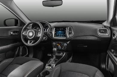 JEEP COMPASS 2019/2019 2.0 16V FLEX LONGITUDE AUTOMÁTICO - Foto 3