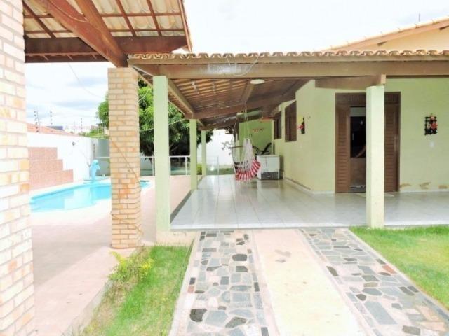 Casa residencial à venda, Abolição, Mossoró - KM IMÓVEIS - Foto 2