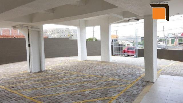 Apartamento com 2 dormitórios à venda, 71 m² por r$ 210.000,00 - vera cruz - gravataí/rs - Foto 6