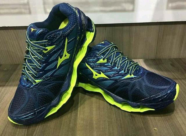 Tenis Mizuno importado - Roupas e calçados - Nova Descoberta dcf51761aa9ca