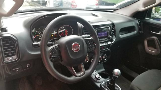 Toro Diesel 4x4 2017 - FZ Motors - Foto 7