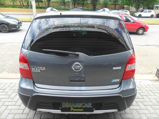 Livina SL X-Gear Automática Top de Linha! - Foto 3