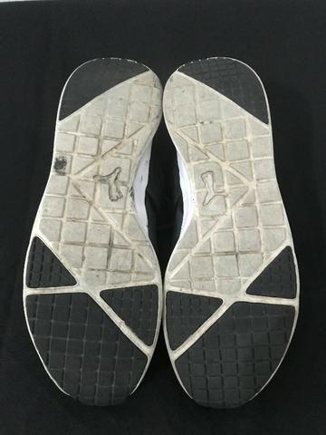 2ebd33e4d2f4a1  Tenis Puma Ariel Graphic 41 - Roupas e calçados - Vila  Buarque 9ed7339e628ed
