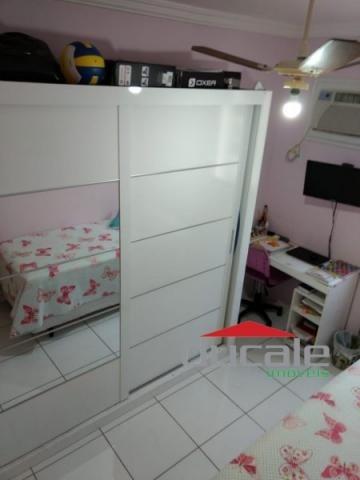 Apartamento 3 quartos suite em Jardim Camburi VItória ES - Foto 9
