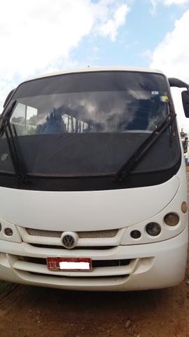 Micro onibus - Diesel - 022 p/145CV